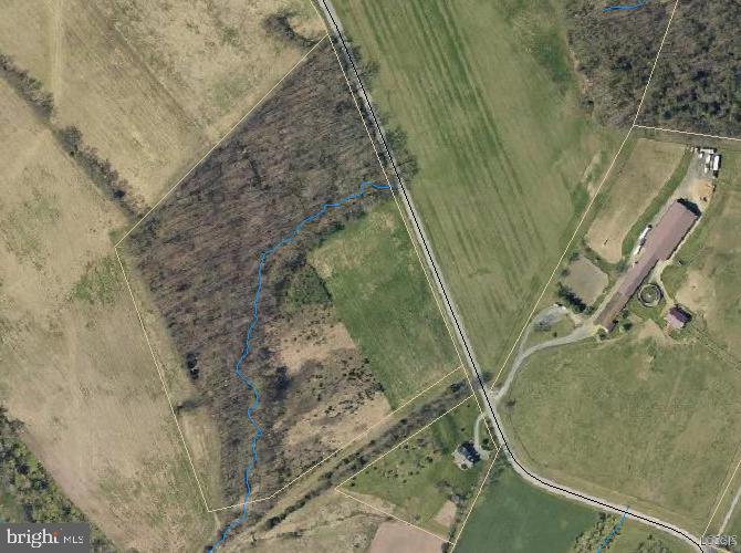 土地,用地 为 销售 在 安维尔, 宾夕法尼亚州 17003 美国