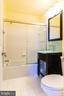 Bathroom - 1001 CHILLUM RD #317, HYATTSVILLE