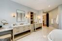 Restoration Hardware vanities, mirrors, fixtures - 932 DEAD RUN DR, MCLEAN