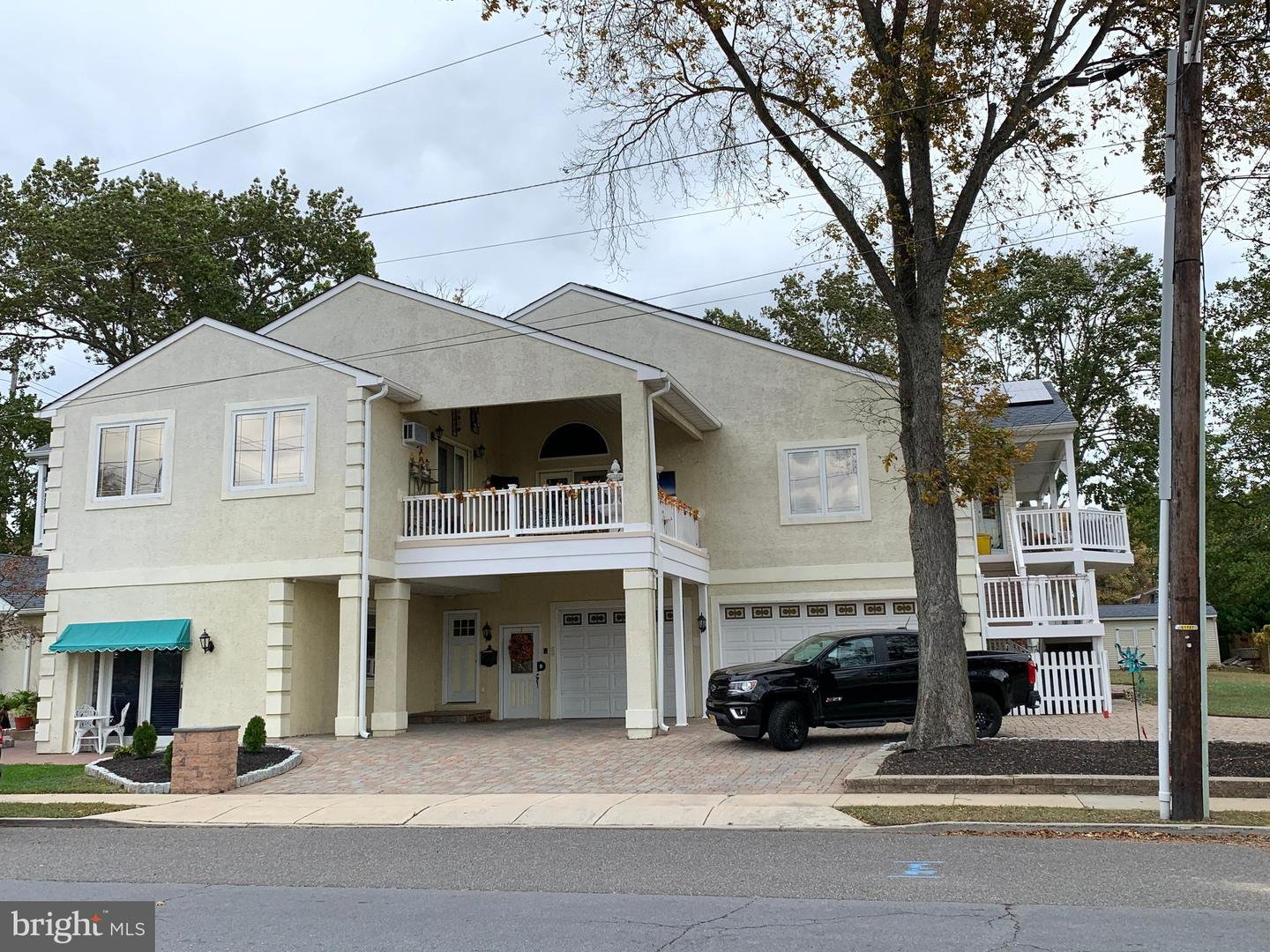 Multi Family for Sale at Glendora, New Jersey 08029 United States