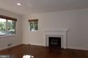 Great Light and Views of Trees/Street - 7308 FRANKLIN RD, ANNANDALE