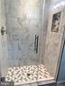 Private Bedroom Shower - 723 CARR AVE, ROCKVILLE