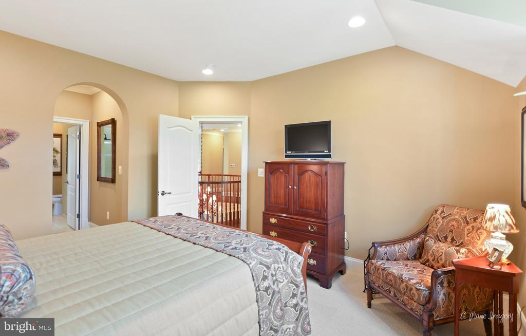 Bedroom #4 - 2662 MONOCACY FORD RD, FREDERICK