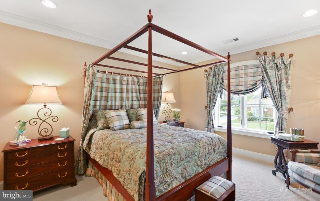 Upper Level Bedroom #3 - 2662 MONOCACY FORD RD, FREDERICK