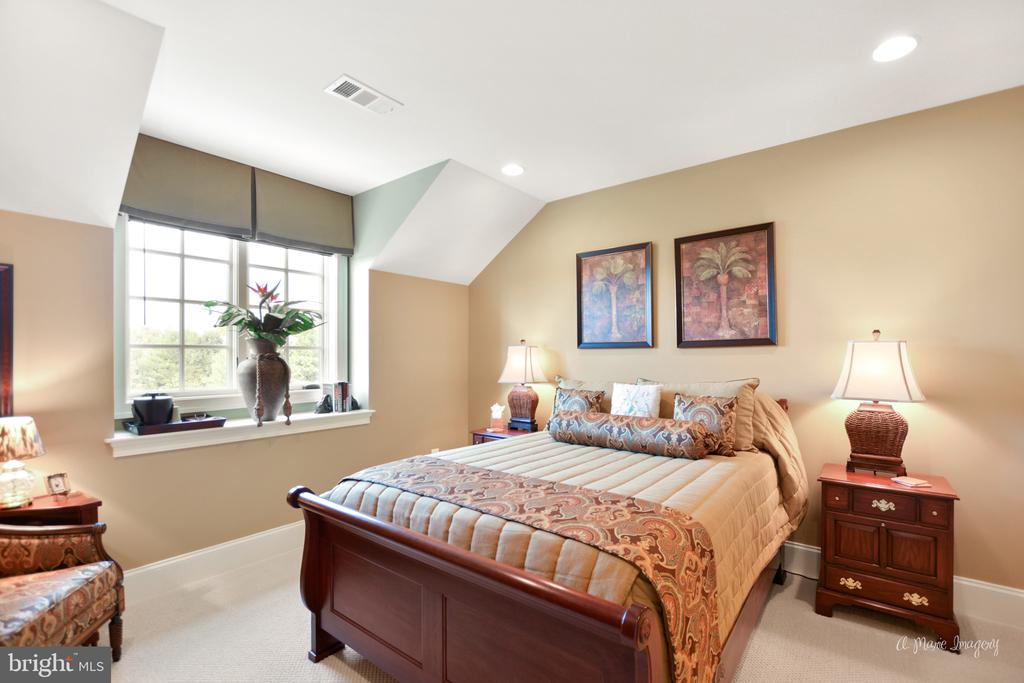 Upper Level Bedroom #4 - 2662 MONOCACY FORD RD, FREDERICK