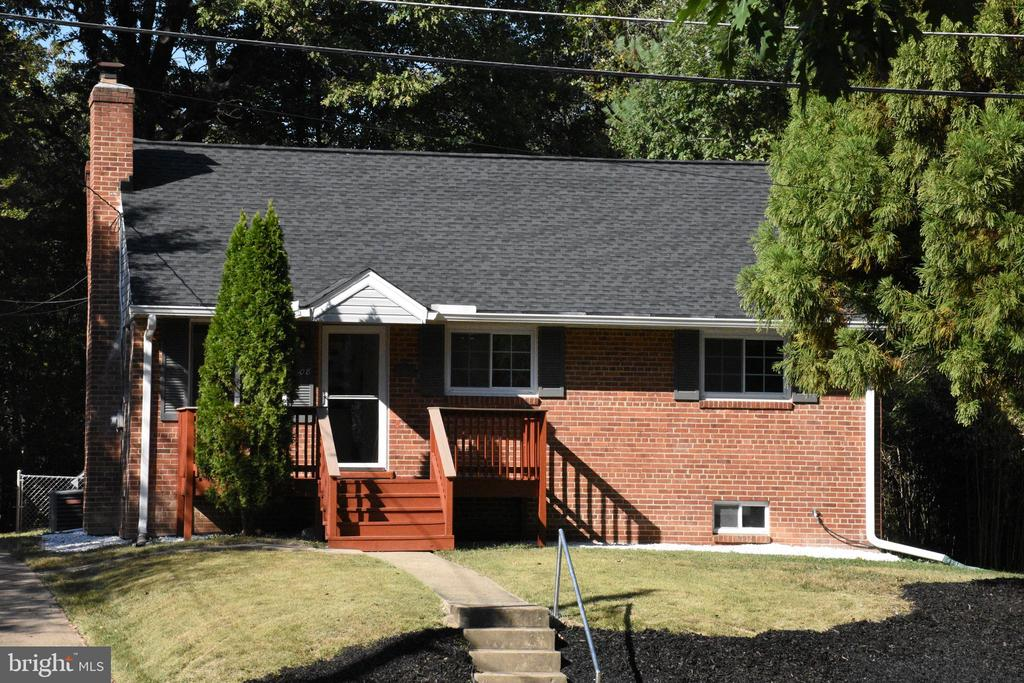 Don't Miss this Outstanding Property - 7308 FRANKLIN RD, ANNANDALE