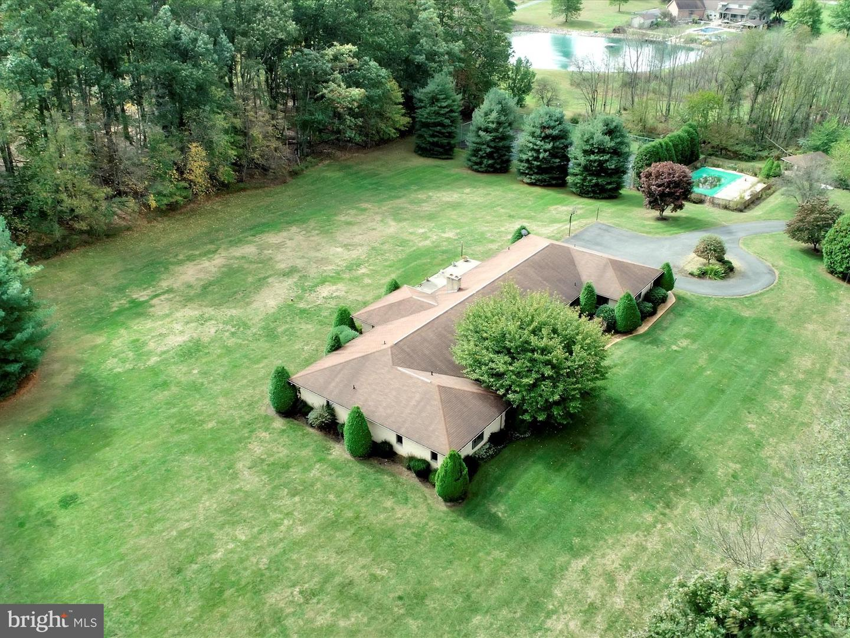 Single Family Homes για την Πώληση στο Cressona, Πενσιλβανια 17929 Ηνωμένες Πολιτείες