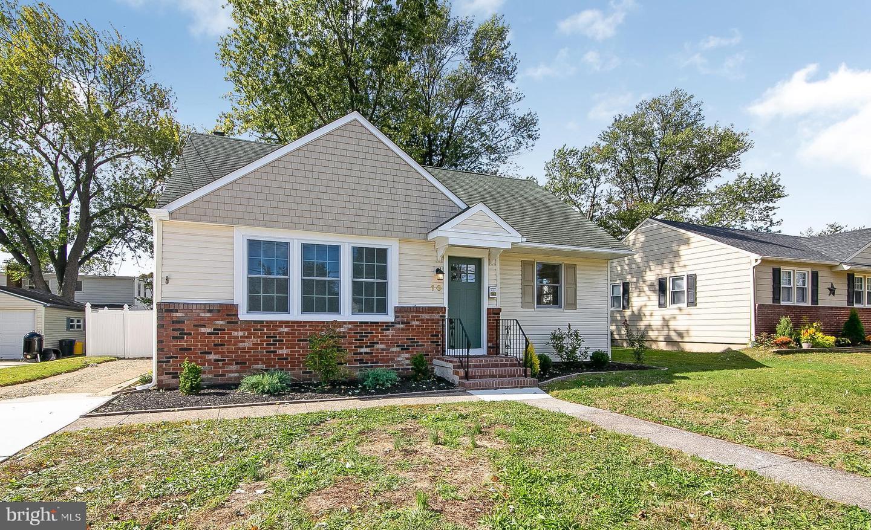 Single Family Homes per Vendita alle ore Audubon, New Jersey 08106 Stati Uniti
