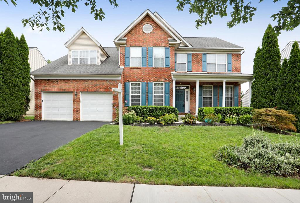 Welcome Home! - 9016 HARRIS ST, FREDERICK