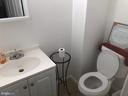 Powder Room - 420 53RD ST SE, WASHINGTON