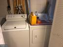 Laundry Room - 420 53RD ST SE, WASHINGTON