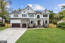 Sophisticated new construction on .55 acre lot - 932 DEAD RUN DR, MCLEAN