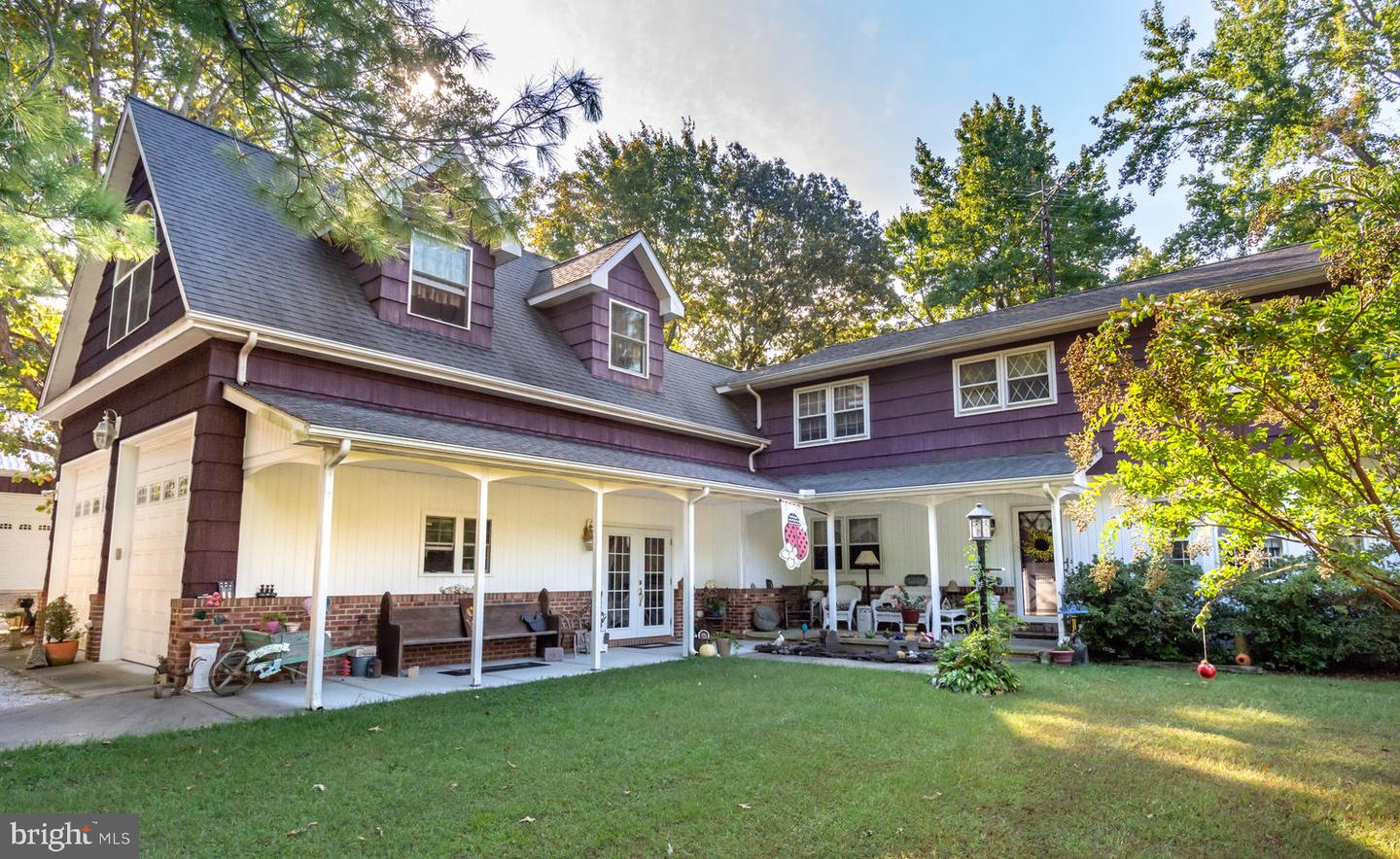 Single Family Homes for Sale at Denton, Maryland 21629 United States