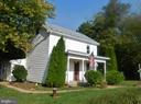 Exterior Front/Side - 2083 BERRYVILLE PIKE, RIPPON