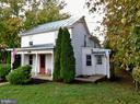 Exterior Front / Main - 2083 BERRYVILLE PIKE, RIPPON