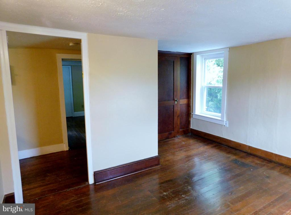Bedroom #1 - 2083 BERRYVILLE PIKE, RIPPON