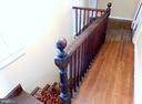 Staircase - 2083 BERRYVILLE PIKE, RIPPON