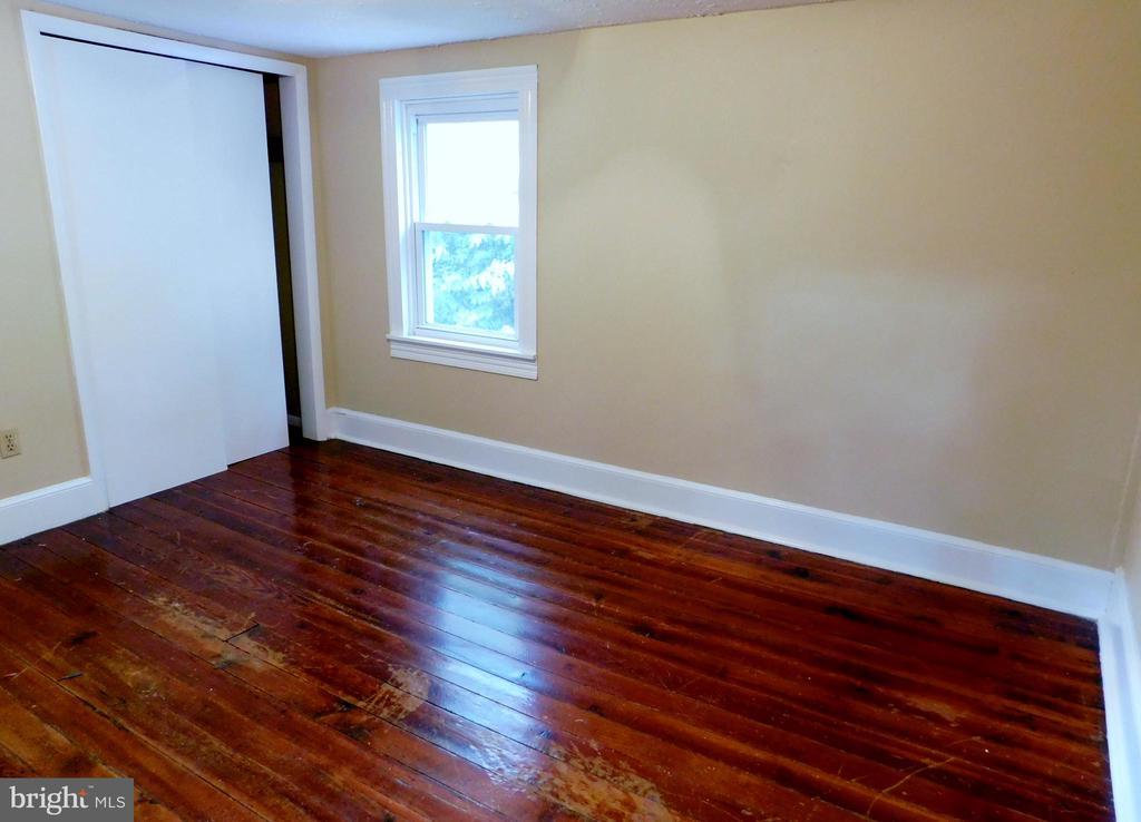 Bedroom #2 - 2083 BERRYVILLE PIKE, RIPPON