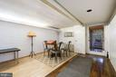 Separately Metered In-Law Suite - 1831 19TH ST NW, WASHINGTON
