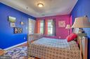 Bedroom comes complete with private playroom - 20 NORTH ST NW, LEESBURG