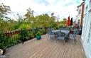 Wonderful Expansive Deck - 43809 BENT CREEK TER, LEESBURG