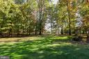 Large, secluded, wooded lot - 8240 EDGEWOOD CHURCH RD, FREDERICK