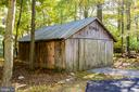 Detached Garage/Workshop - 8240 EDGEWOOD CHURCH RD, FREDERICK