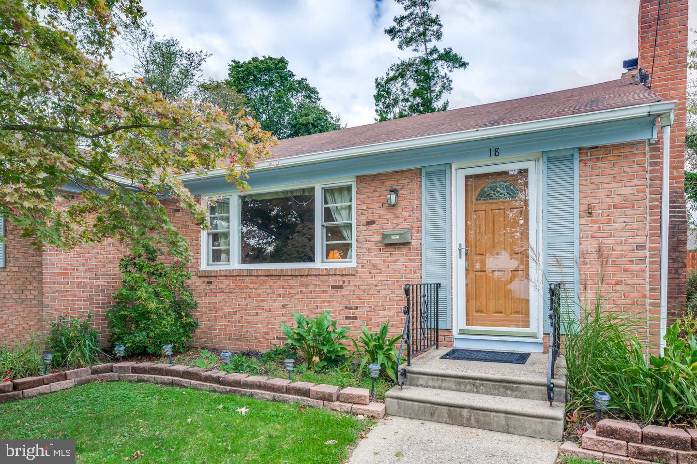 Single Family Homes för Försäljning vid Stratford, New Jersey 08084 Förenta staterna
