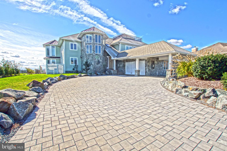 Single Family Homes für Verkauf beim Rehoboth Beach, Delaware 19971 Vereinigte Staaten