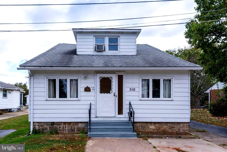 Single Family Homes for Sale at Essington, Pennsylvania 19029 United States