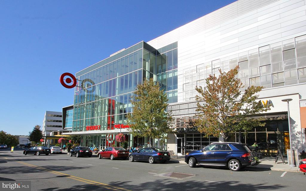 Retail shopping! - 2665 PROSPERITY AVE #429, FAIRFAX