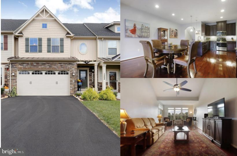 Single Family Homes por un Venta en Brunswick, Maryland 21716 Estados Unidos