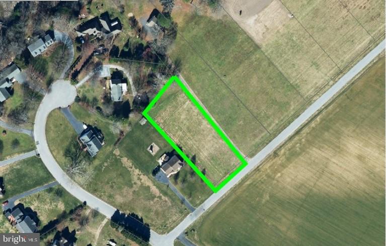 土地,用地 为 销售 在 Eden, 马里兰州 21822 美国