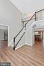 Vaulted foyer - 10303 ILIAMNA CT, NEW MARKET