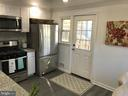 New Stainless Steel Appliances, Side Entry Door - 2411 S MONROE ST, ARLINGTON