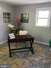 Bedroom #1 (Main Level) - 2411 S MONROE ST, ARLINGTON