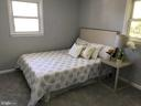 Bedroom #2 (Main Level) - 2411 S MONROE ST, ARLINGTON