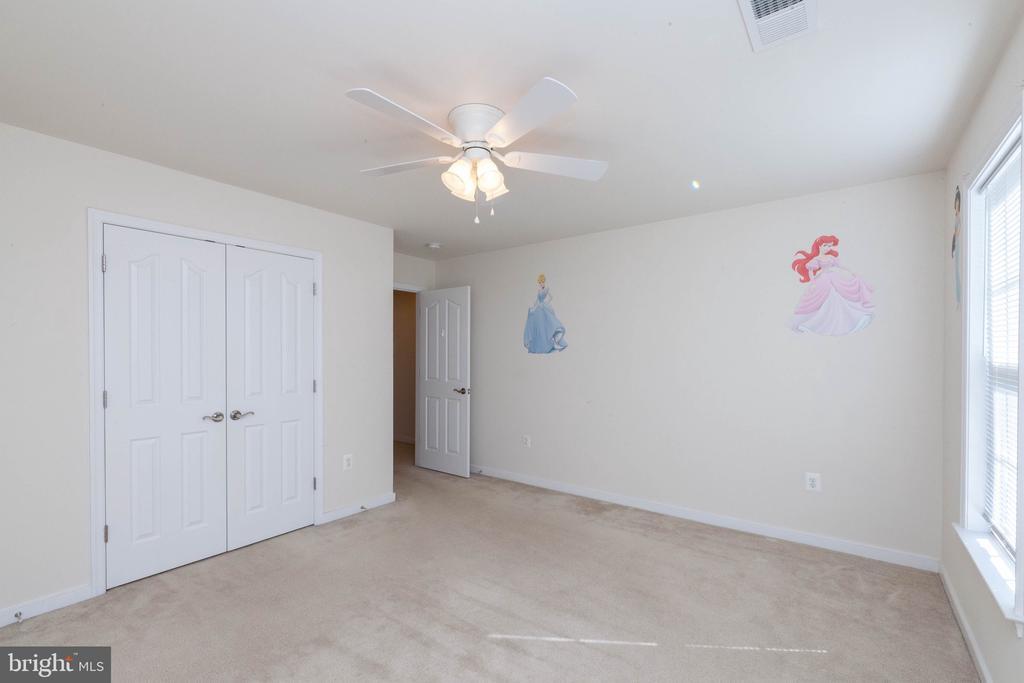 Bedroom - 11 DARDEN CT, STAFFORD