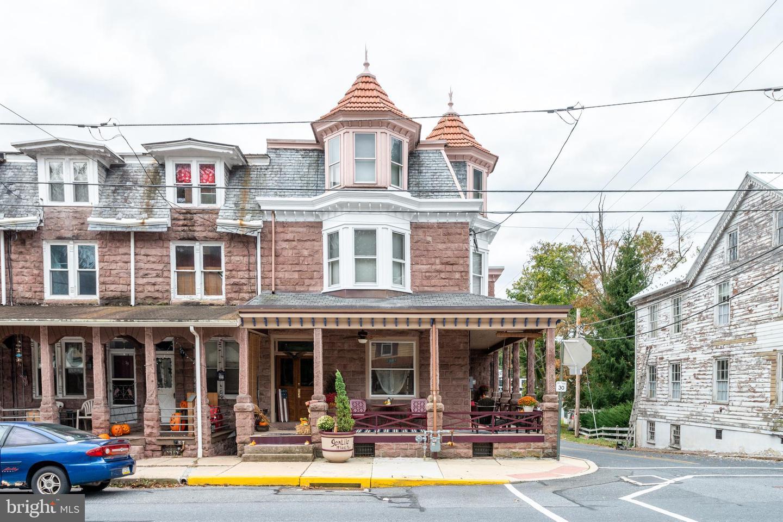 Single Family Homes للـ Sale في Adamstown, Pennsylvania 19501 United States