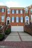 Gorgeous Brick Exterior - 43809 BENT CREEK TER, LEESBURG