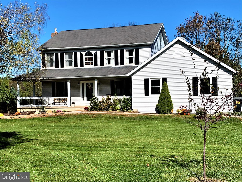Single Family Homes für Verkauf beim Mertztown, Pennsylvanien 19539 Vereinigte Staaten