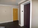 Elevator to unit - 2939 VAN NESS ST NW #1212, WASHINGTON