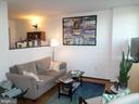 living-room - 2939 VAN NESS ST NW #1212, WASHINGTON