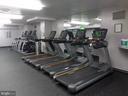 on-site gym - 2939 VAN NESS ST NW #1212, WASHINGTON
