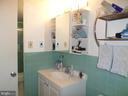 bathroom - 2939 VAN NESS ST NW #1212, WASHINGTON