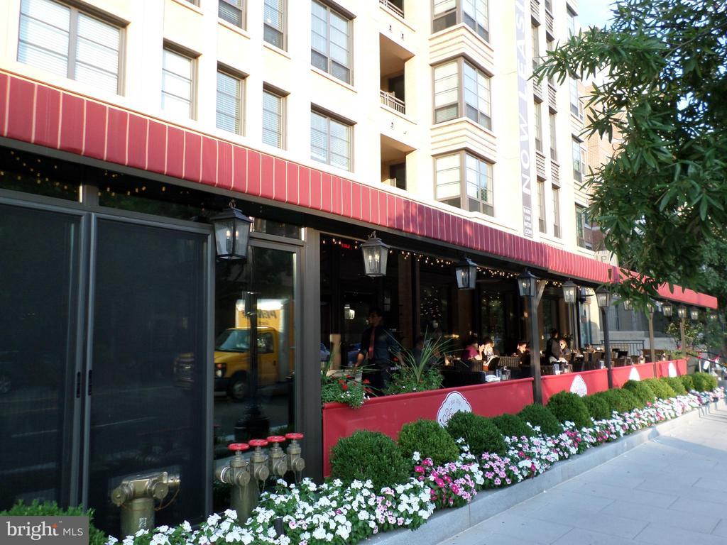 Neighborhood Restaurant - 2939 VAN NESS ST NW #1212, WASHINGTON