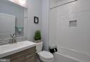Bathroom - 319 LIBERTY BLVD, LOCUST GROVE