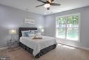 Master Bedroom - 319 LIBERTY BLVD, LOCUST GROVE