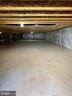 Conditioned crawl space for storage - 319 LIBERTY BLVD, LOCUST GROVE