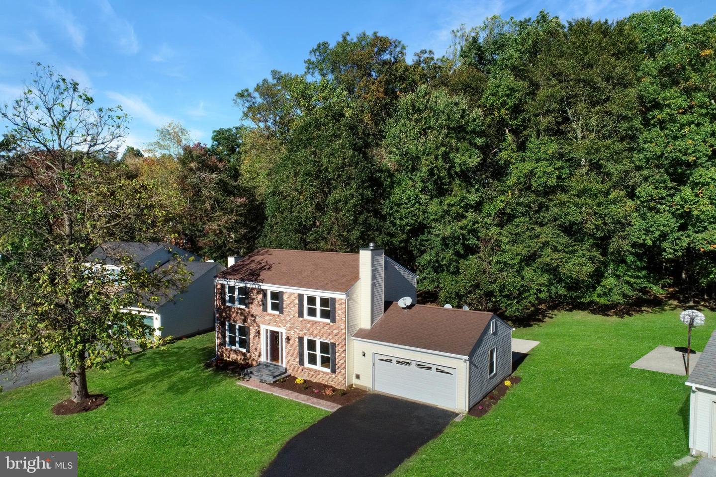 15320 BAILEYS LANE, SILVER SPRING, Maryland